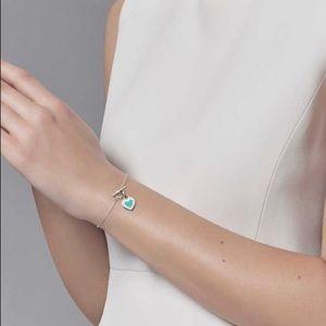 Tiffany&co bracelet 6.25inch